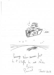 dessin Pascal Bernay