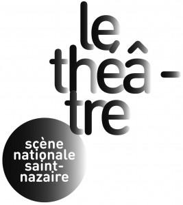 logo le théâtre - scène nationale de Saint-Nazaire